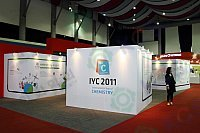 IYC2011 5 세계화학expo
